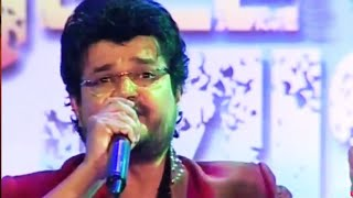 നെഞ്ചിനുള്ളിൽ നീയാണ്   Hit Malayalam Album Songs By Nadirsha   Malayalam Comedy Stage Show 2016