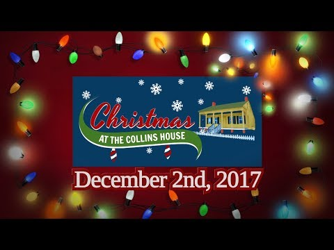 City of Collinsville IL Light Up Christmas Parade December 2, 2017
