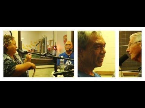 'Aha Aloha 'Aina on KNKR FM 96.1 - Kohala Radio