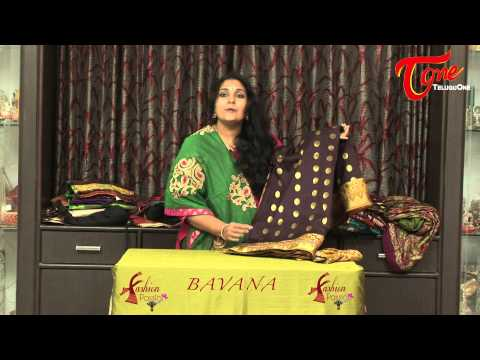 Fashion Passion | Turn Old Sarees Into Trendy Creation