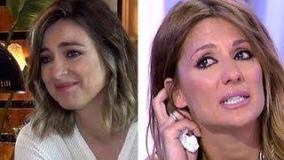 La ruptura de Sandra Barneda y Nagore Robles y su triste motivo