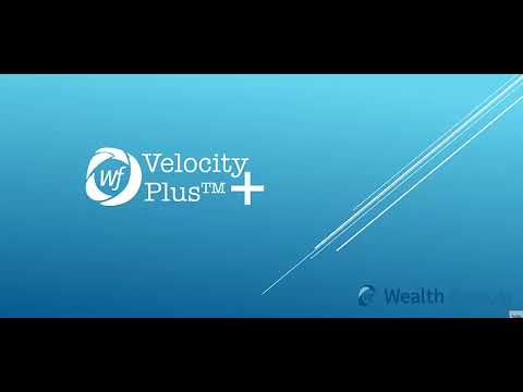 Velocity Plus™ : A New Wealth Weapon for High Paid Professionals