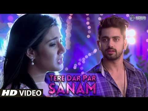 Tere Dar Par Sanam   Naamkaran   Tv Serial Song   Star Plus   OST   Aditi Rathore & Zain Imam