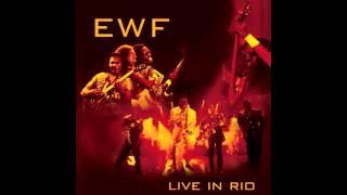 Earth Wind and Fire - Live in Rio (full album)