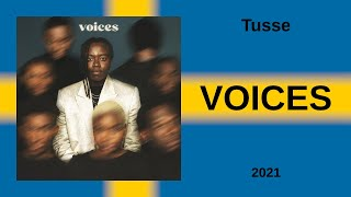 """Tusse - """"Voices"""" [2021]"""