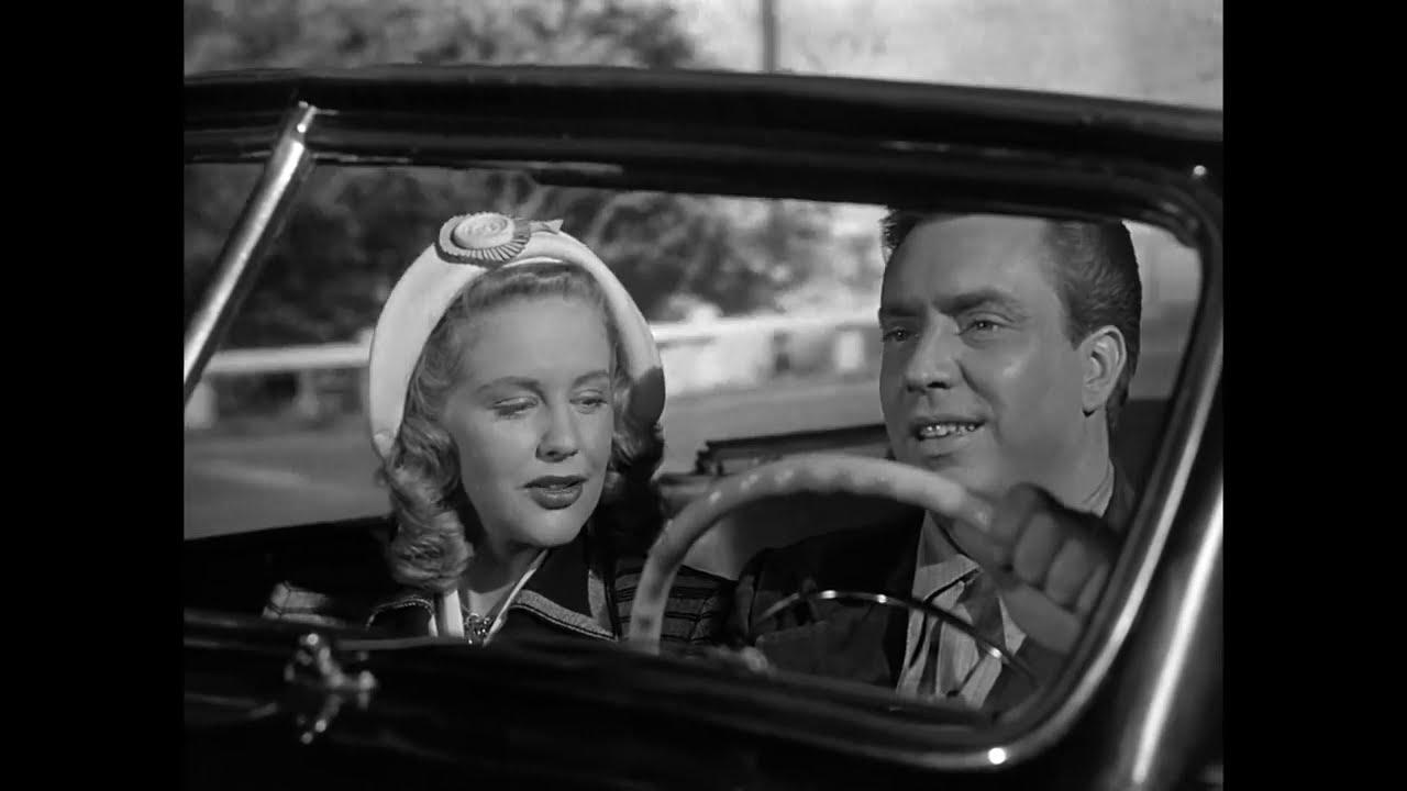 Download 711 Ocean Drive (1950) - Action/Crime/Drama/Film-Noir - Edmond O'Brien  & Joanne Dru - HD