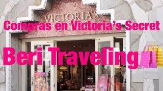 NEW YORK : COMPRAS Y PASEO EN TIME SQUARE ( Victoria Secret y Forever 21)