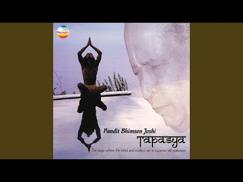 Bhajan: Bhajan in raga bhairavi in drut teentaal - Jo bhaje hari ko sada