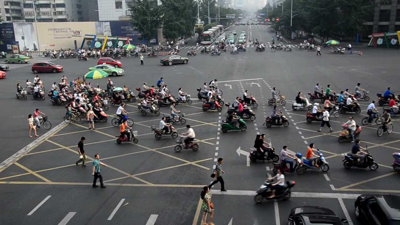 Image result for chengdu traffic