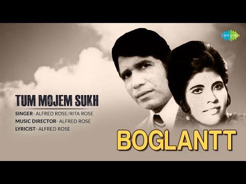 Boglanti   Tum Mojem Sukh   Konkani Song   Alfred Rose & Rita Rose