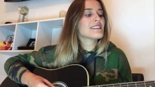 julia gama love yourself cover