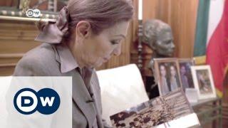 فرح ديبا بهلوي - إمبراطورة إيران السابقة | الأخبار