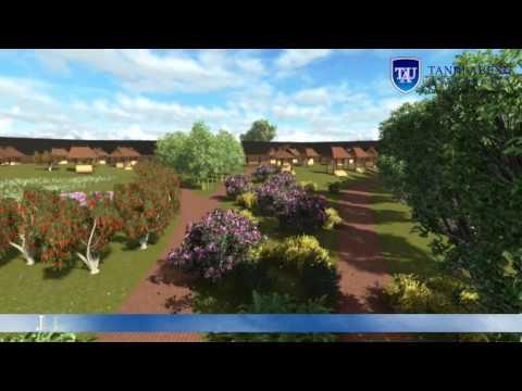 Ciamis Ecotourism Facilities