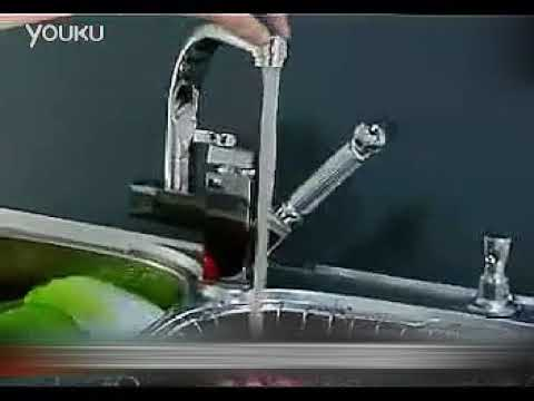 How to Clean a pewter kitchen faucet china manufacturers Cartridge