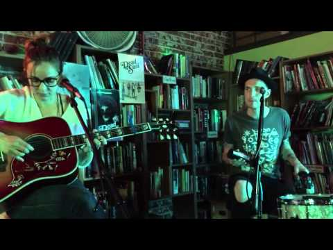 Dead Sara Lovesick Fingerprints Music Long Beach 5-18-15