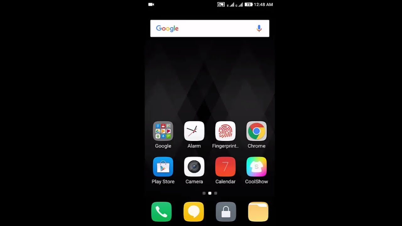 Phone Conference Call On Android Phone coolpad how to make conference call on android youtube android