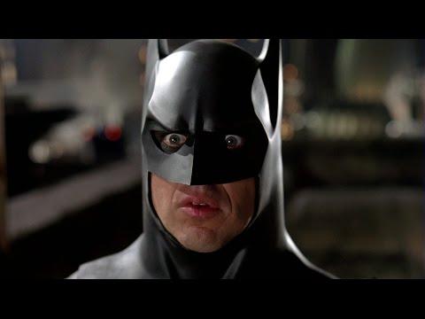 Batman vs Catwoman | Batman Returns