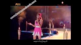Myanmar New Song 2013-Eaint Chit