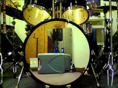 Ring For Bass Drum