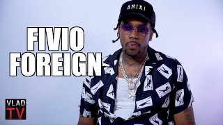 Fivio Foreign on How Much Brooklyn Changed After GS9 Got Locked Up (Part 4) YouTube Videos