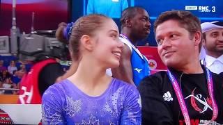 Artistic Gymnastics World Championships - Doha 2018