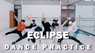 """GOT7 """"ECLIPSE"""" _ DANCE COVER by XP-TEAM #XPRACTICE"""