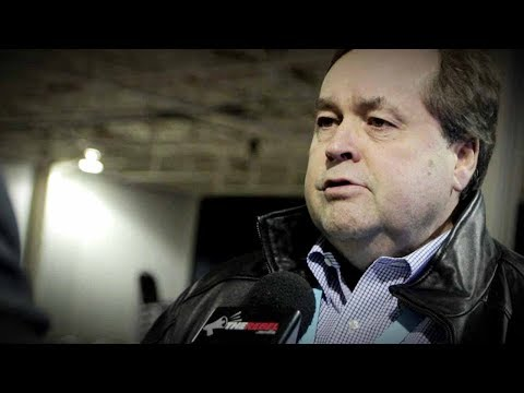 """Dr. Charles McVety: Trudeau's a """"catastrophe"""" but Scheer's """"limping along with half a party"""""""