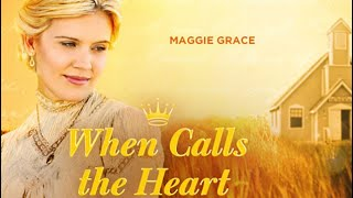 When Calls the Heart - Hallmark Movies Now