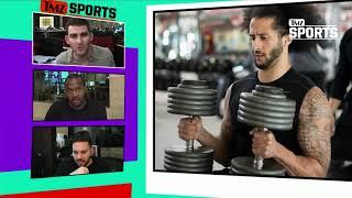 TMZ Sports Channel