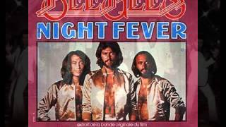 Bee Gees - Night Fever (Jim