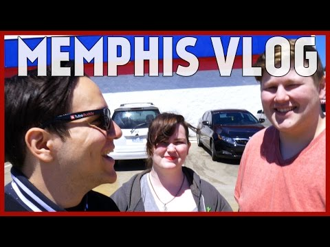 Journey To Memphis! 🎵 - Andrew's Adventure's