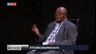 The Modise Network | Decay of moral fiber in society | Part 3 | 19 April 2019