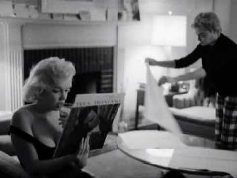 Marilyn Monroe - Photos (Bruce Davidson)
