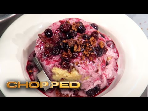 Chopped After Hours: Celeb Champs | Food Network