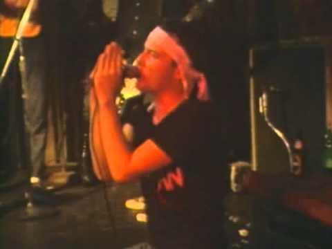 Dead Kennedys - California Über Alles (LIVE)