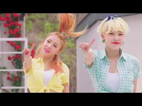 "[K-pop]타히티 5th 싱글앨범 ""알쏭달쏭"" M/V 영상 - Tahiti M/V"