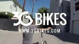 3G Bikes Men's