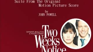 Suite From Two Weeks Notice