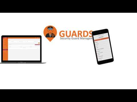 Guardso, #1 Security Patrol Software