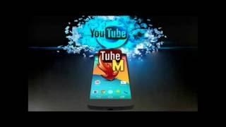 Как скачать видео C YouTube с помощью TubeMate!