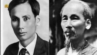 wwvn. 540. Hồ Chí Minh có phải Nguyễn Ái Quốc hay không?