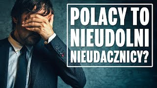 Rząd ma Polaków za nieudolnych nieudaczników?