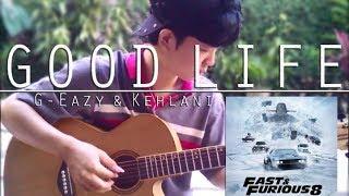 G-Eazy & Kehlani - Good Life | ...
