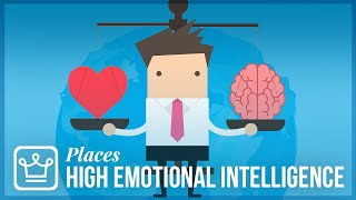 15 Countries With The Highest Emotional Intelligence