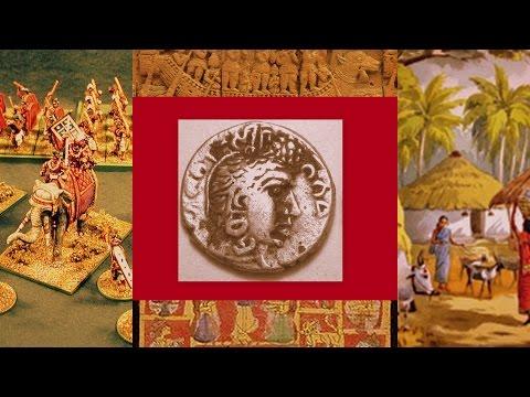 Real HIStory of Gautamiputra Satakarni