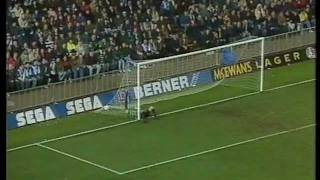 Match of the Day Goal of the Season 1994-95