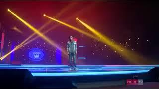 Phyo Myat Aung (Myanmar IdolSeason-3) Performance -3AM