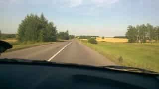Самая высокая точка Рязанской области - О Русской равнине - 10 ч из 12