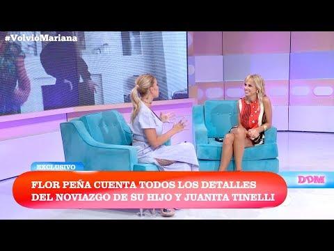 El diario de Mariana - Programa 14/02/18