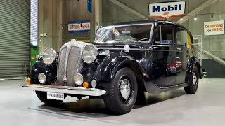 1947 Daimler DE27 Windovers Saloon - 2020 Shannons Winter Timed Online Auction